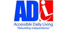 Accessible Daily Living Logo