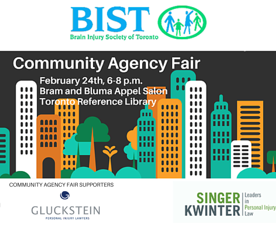 BIST Community Agency Fair