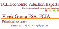 TCL Economic Valuation Experts