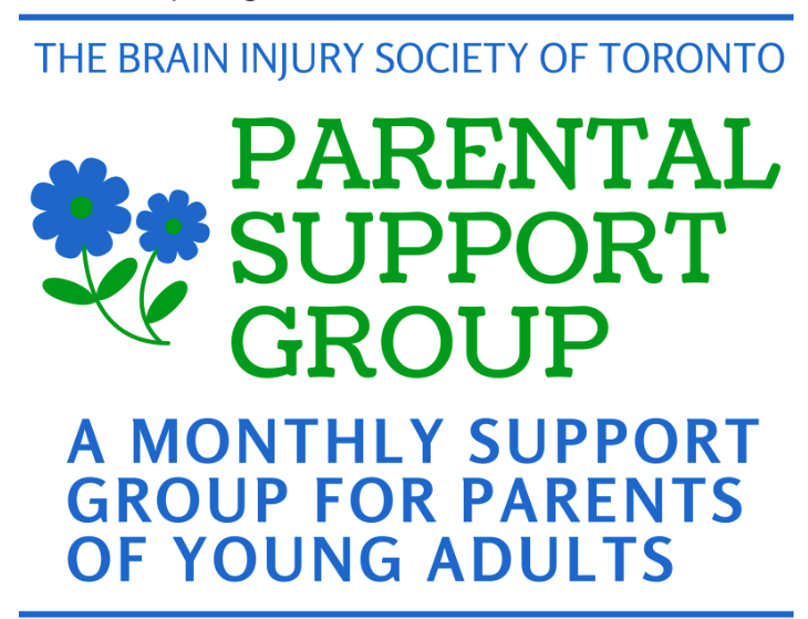 parent support group flyer