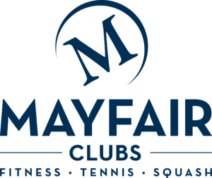 Mayfair Club logo - Birdies forBrain Injury 2017 Hole Sponsor