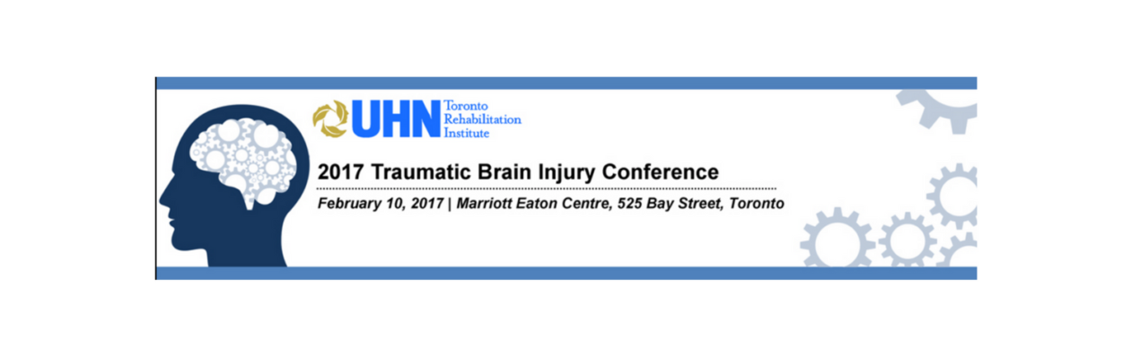 UNH 2017 TBI Conference