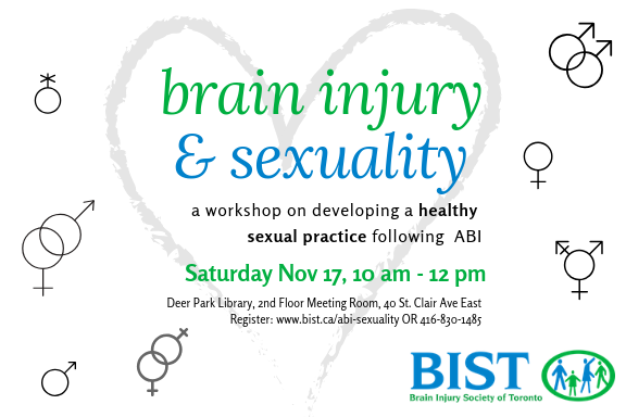 Brain Injury& Sexuality