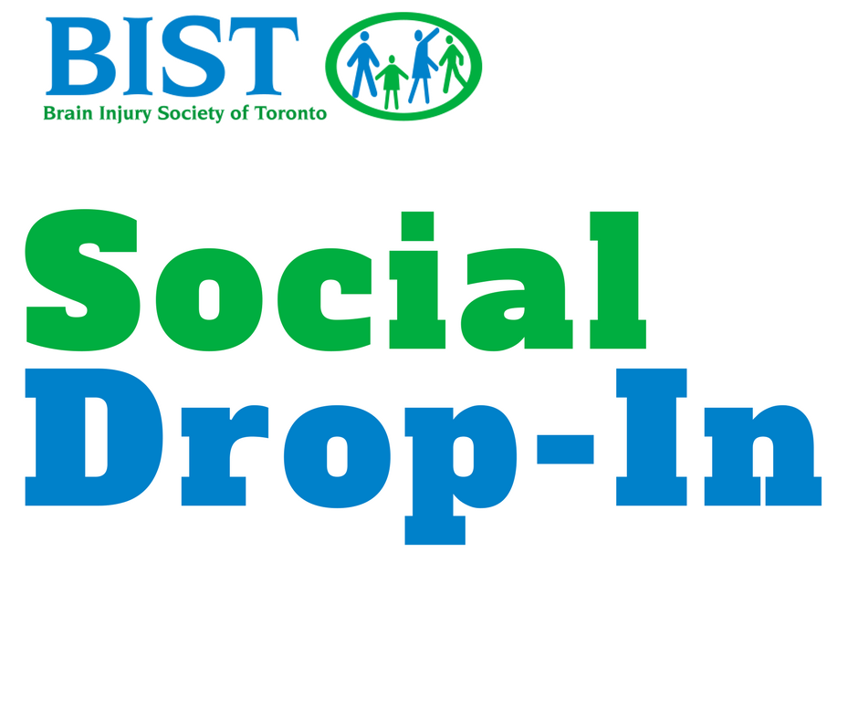 BIST SOCIAL DROP IN