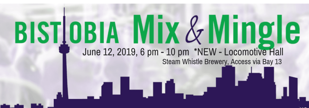 Mix and Mingle June 12 2019