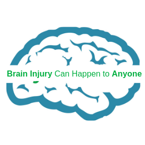 Brain Injury Can Happen To Anyone